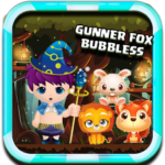 Gunner Magic Bubbless (Mod) 2.5