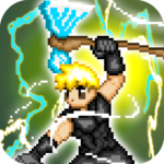 Hammer Man 2 : God of Thunder (Mod)   1.0.4