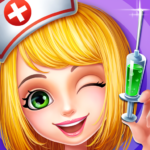 Happy Dr.Mania -Doctor game (Mod) 3.3.5009