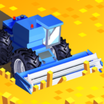 Harvest.io – Farming Arcade in 3D (Mod) 1.9.6