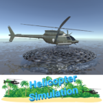 Helicopter Simulation (Mod) 0.8