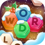 Hidden Wordz – Word Game (Mod)   4.5.2