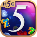 High 5 Casino: The Home of Fun & Free Vegas Slots (Mod)    4.17.1