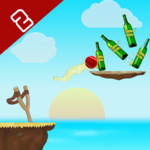 Hit Bottles Knock Down 2 (Mod)  1.2.7
