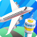 Idle Airport Tycoon – Tourism Empire (Mod)  1.4.1