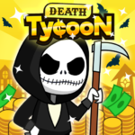 Idle Death Tycoon Inc –  Clicker & Money Games (Mod) 1.8.9.2