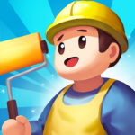 Idle Decoration Inc – Idle, Tycoon & Simulation (Mod)  1.0.23