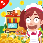 Idle Diner – Fun Cooking Game (Mod) 1.2.0