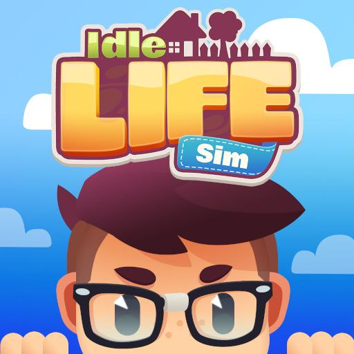 Idle Life Sim – Simulator Game (Mod)  1.2.1