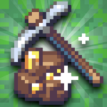 Idle Pocket Crafter: Mine Rush (Mod) 1.0.401