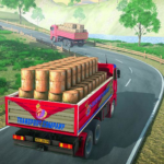 Indian Truck Driving : Truck Wala Game (Mod) 1.20