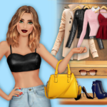 International Fashion Stylist: Model Design Studio (Mod) 4.2
