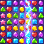 Jewel Town – Most Match 3 Levels Ever (Mod) 1.5.3