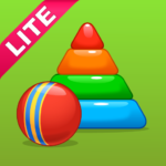 Kids Learn Shapes 2 Lite (Mod) 1.3