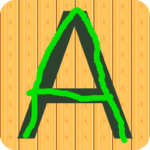 Kids letters tracing (Mod)  12.8