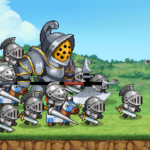 Kingdom Wars – Tower Defense Game (Mod) 1.6.5.6