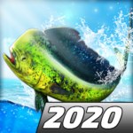 Let's Fish: Sport Fishing Games. Fishing Simulator (Mod)   5.10.1