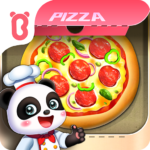Little Panda's Space Kitchen – Kids Cooking (Mod)  8.46.00.00