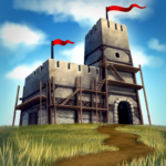 Lords & Knights – Medieval Building Strategy MMO (Mod)  8.4.2