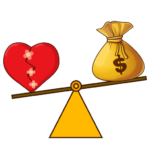 Love or Money (Mod) 2.1