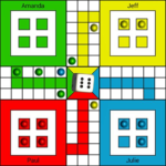 Ludo Pachisi Multiplayer (Mod) 1.11
