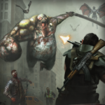 MAD ZOMBIES : Offline Zombie Games (Mod) 5.25.0