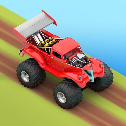 MMX Hill Dash 2 – Offroad Truck, Car & Bike Racing (Mod)  11.04.12202