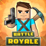 Mad GunZ – shooting games, online, Battle Royale (Mod) 2.1.4
