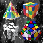 Magic Cubes of Rubik (Mod) 1.516