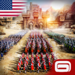 March of Empires: War of Lords (Mod)  4.7.0k
