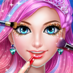 🧜‍♀️👸Mermaid Makeup Salon (Mod)   5.0.5000