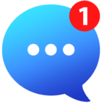 Messenger for Messages,Chat,Video,Text,Call ID (Mod) 3.18.1