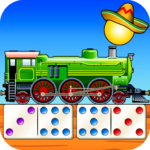 Mexican Train Dominoes Gold (Mod) 2.0.4