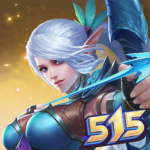 Mobile Legends: Bang Bang VNG (Mod) 1.4.70.5102