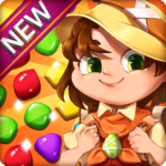 Monster Puzzle Village: 2020 Best Puzzle Adventure (Mod)  1.1.5