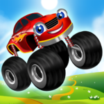Monster Trucks Game for Kids 2 (Mod) 2.8.0