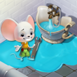 Mouse House: Puzzle Story (Mod) 1.56.7