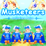 Musketeers – solitaires Pairs (Mod)   1.8.0