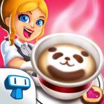 My Coffee Shop – Coffeehouse Management Game (Mod) 1.0.35