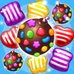 My Jelly Bear Story: New candy puzzle (Mod)  1.1.9