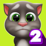 My Talking Tom 2 (Mod) 2.0.1.962