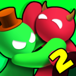 Noodleman.io 2 – Fun Fight Party Games (Mod) 2.2
