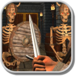 Old Gold 3D: Dungeon Quest Action RPG (Mod) 3.8.8