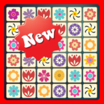 Onet Connect Flowers – Matching Games (Mod)  1.2