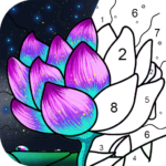 Paint By Number – Free Coloring Book & Puzzle Game (Mod) 2.23.6
