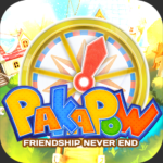 Pakapow : Friendship Never End (Mod)   1.36