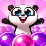 Panda Pop! Bubble Shooter Saga | Blast Bubbles (Mod) 9.2.001
