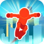 Parkour Race – Freerun Game (Mod) 1.3.0