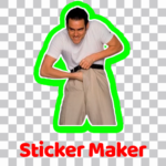 Personal Sticker Maker Studio WaStickerApps 2020 (Mod) 1.6