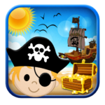 Pirate Games for Kids Free (Mod) 5.22.020